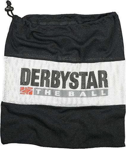 Derbystar Ball- und Schuhbeutel, One Size, schwarz weiß, 4561000000