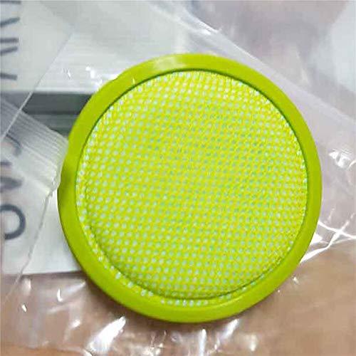Luckyshuai Orientable Aspirador Filtro De HEPA For El Ajuste For LG S73OW S86R S86OW S860 S86BW VS7300SCW VS7302SCW VS7304SCW Filtros De Repuesto Piezas
