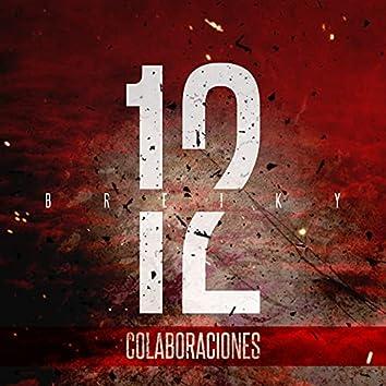 12 Colaboraciones