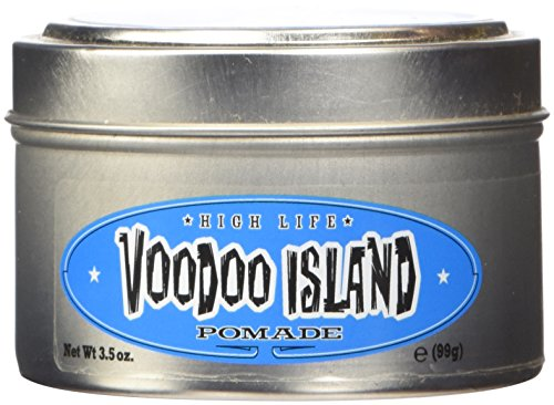 Price comparison product image High Life Voo Doo Island Pomade