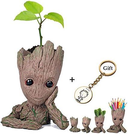 Black Deals Friday Cyber Deals Monday Deals Creative Groot Planter Pot Guardians of The Galaxy product image