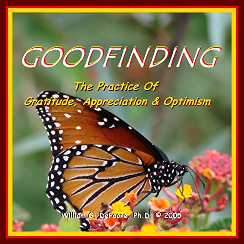 Goodfinding cover art