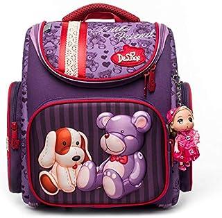Best Quality - De lune schoolbag for Girls - De lune Girls Cartoon School Bags Kids