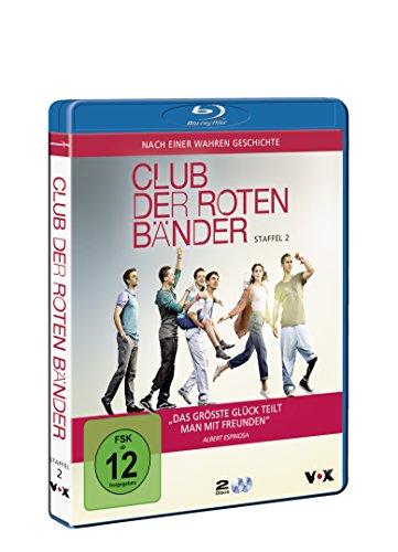 Club der roten Bänder - Staffel 2 [Blu-ray]