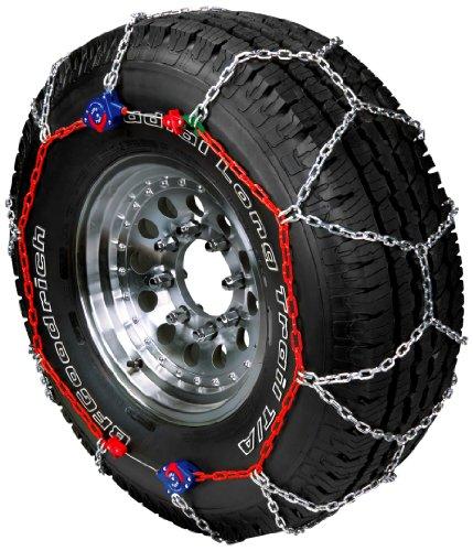Peerless 0231705 Auto-Trac Light Truck/SUV Tire Traction Chain