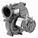 7062-4708 - Fasco Furnace Draft Inducer/Exhaust Vent Venter Motor - Fasco Replacement