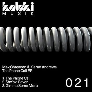 The Phone Call EP