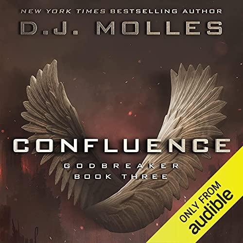 Confluence cover art
