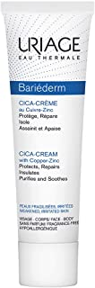 Uriage Bariederm Repairing Cica Cream, 100 ml