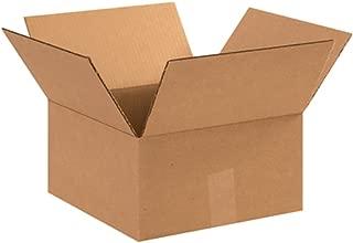 Aviditi 12126 Corrugated Box, 12