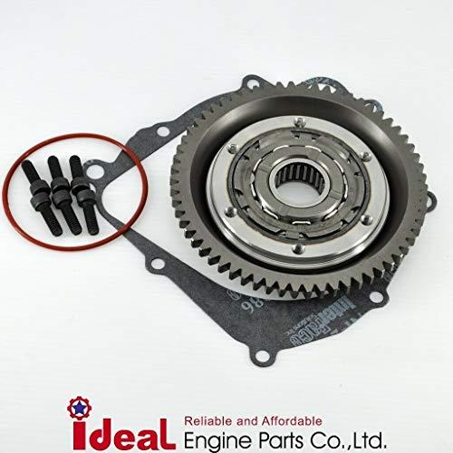 Ideal LTZ 400 Quadsport Starter Clutch Gasket Gear Oring Suzuki LT-Z400 LT-Z400Z 03~14