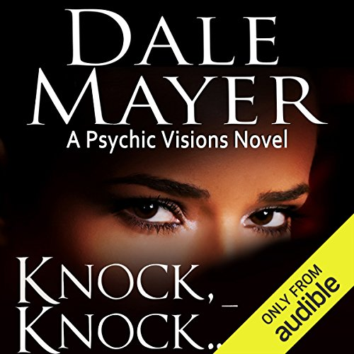 Knock, Knock… audiobook cover art