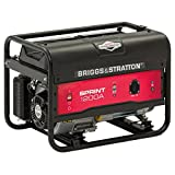 Briggs & Stratton SPRINT 1200A Groupe électrogène portable à essence - 900 watts...