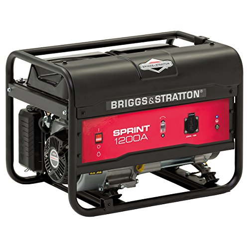 Briggs and Stratton SPRINT 1200A Generador portátil