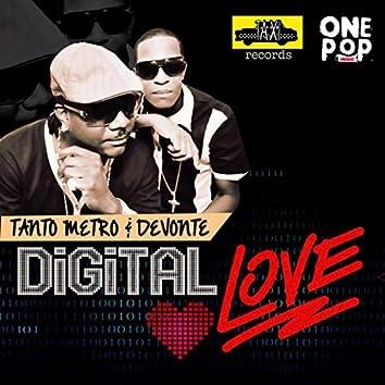 Digital Love - Single