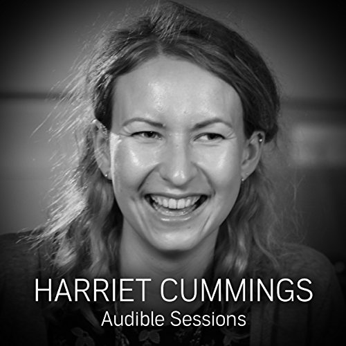 Harriet Cummings audiobook cover art