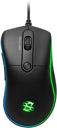 Sharkoon Skiller SGM2 RGB gaming mouse - Trova i prezzi più bassi