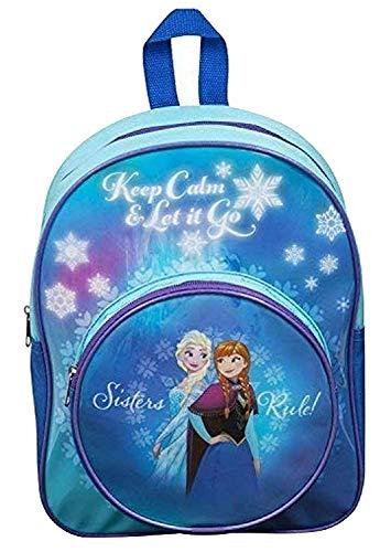 Enfants Sac à Dos Cabine Sac pour Enfants/Bébé - Junior Backpacks pour École (Frozen)
