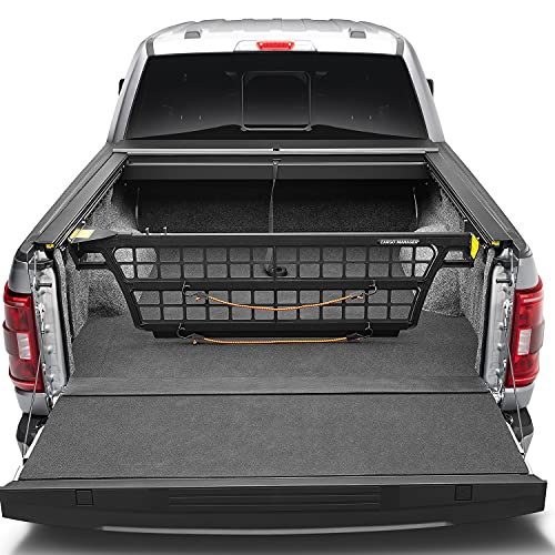 Roll N Lock Cargo Manager Truck Bed Organizer | CM151 | Fits 2017 - 2020 Ford...