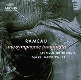 Une Symphonie Imaginaire/Eine Imaginäre Sinfonie