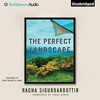The Perfect Landscape cover art