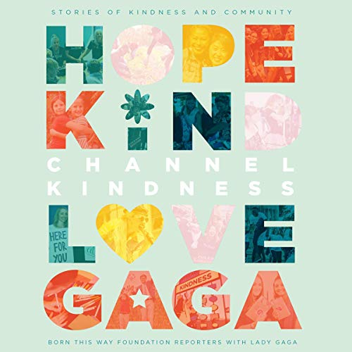 Channel Kindness: Stories of Kindness and Community cover art