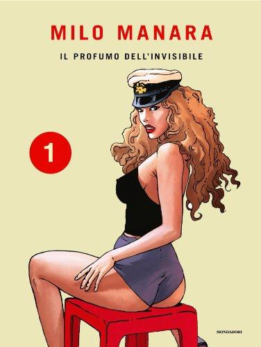 Il profumo dell'invisibile 1 (Arcobaleno) (Italian Edition)