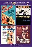 Forbidden Hollywood Collection: Volume 6