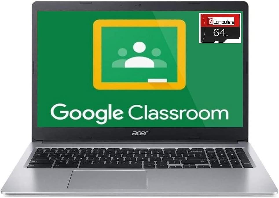 2021 Newest Acer Chromebook 315 15.6