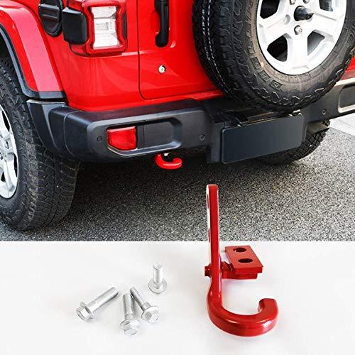 jeep trailer hook - 6