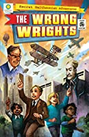 The Wrong Wrights 1588345416 Book Cover