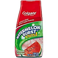 3-Pack Colgate Kids 2 In 1 Toothpaste & Mouthwash, 4.6 oz