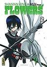 Shaman King - Flowers, tome 2 par Takei