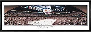 Everlasting Images New Jersey Devils Stanley Cup Champions 2000