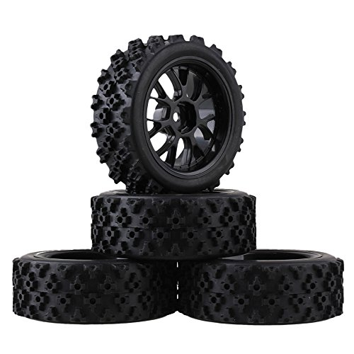 RC Vehicle Wheels & Tire Sets