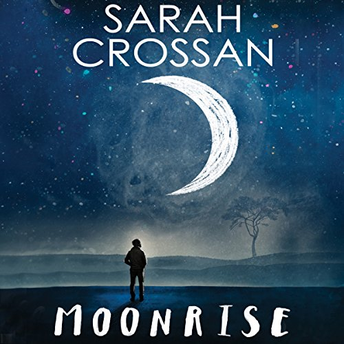Moonrise audiobook cover art