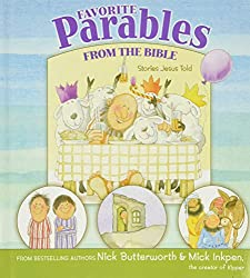 Favorite Parables from the 