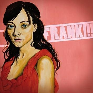 Frank!!! - EP