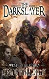 Free eBook - The Darkslayer