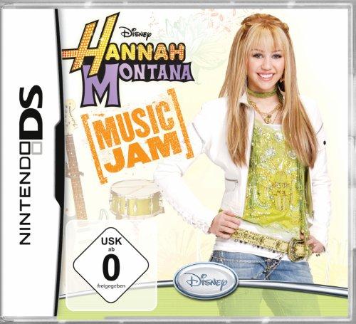 Hannah Montana - Music Jam [Import allemand]