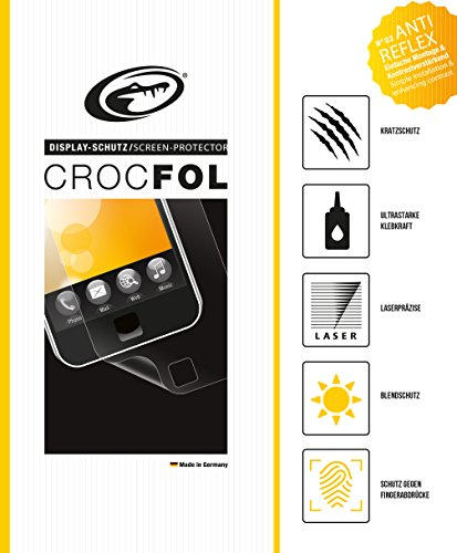 Crocfol Antireflex - Protector de pantalla para Asus PadFone 2