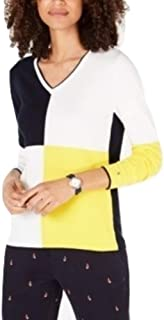 Best tommy hilfiger sweater yellow Reviews