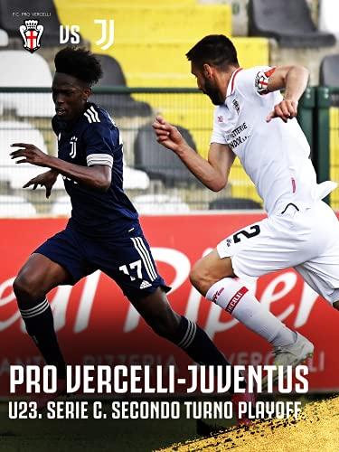 Stagione 2020/21. U23. Pro Vercelli - Juventus.