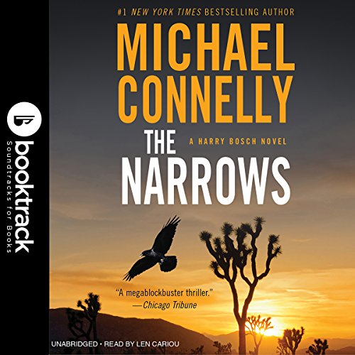 The Narrows cover art