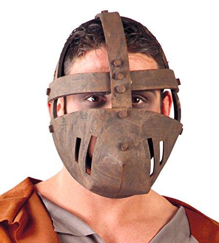 Masque adulte bâillon pour déguiser bondage