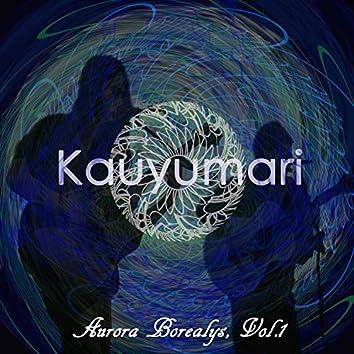 Aurora Borealys, Vol. 1 (Demo)