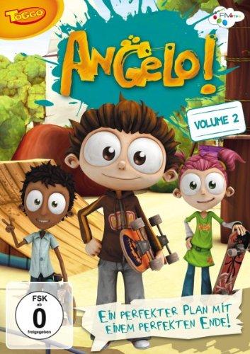 Angelo! Vol. 2: