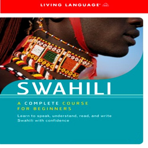 Swahili (Unabridged) cover art