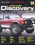 Land Rover Discovery Modifying Manual (Haynes Service and Repair Manuals)