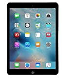Apple iPad Air 32Go 4G - Gris Sidereal - Débloqué (Reconditionné)